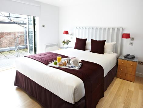 Hotel 196 Bishopsgate Apartments