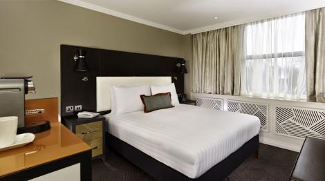Doubletree By Hilton Hotel London - Ealing Hotel