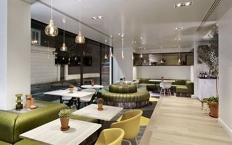 Hotel Doubletree By Hilton Hotel London - Hyde Park