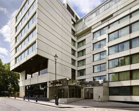 Doubletree By Hilton Hotel London - Hyde Park Hotel