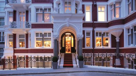 St James's Hotel And Club Mayfair Hotel