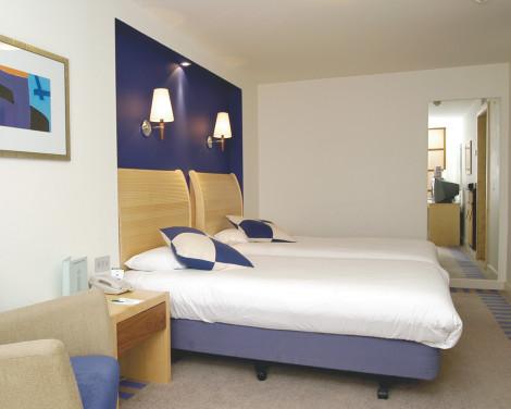 Hotel Britannia Nottingham Hotel