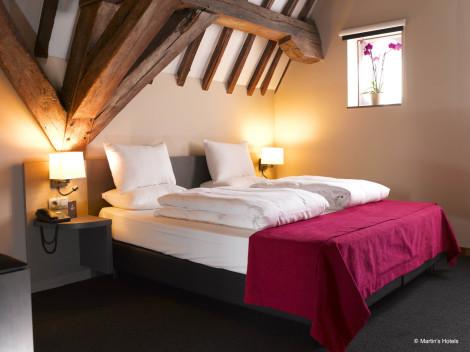 Martin's Brugge Hotel