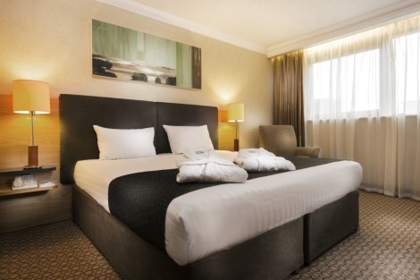 Park Inn By Radisson Cardiff City Centre Hotel