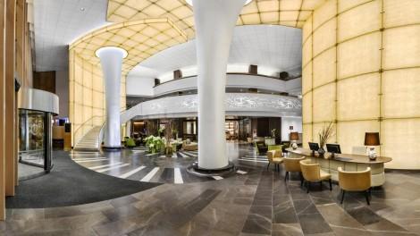 Kempinski Hotel Corvinus Budapest Hotel