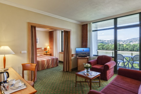 Hotel Danubius Hotel Helia