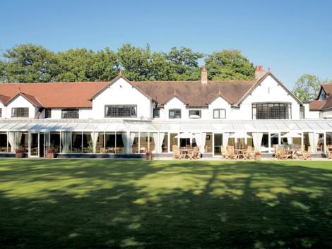 Macdonald Craxton Wood Hotel & Spa Hotel