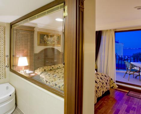 Hotel Glk Premier Regency Suites & Spa