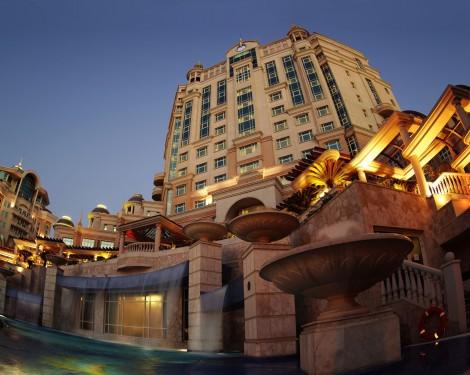 Roda Al Murooj - Dubai Hotel