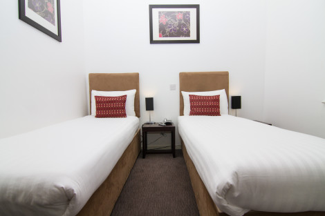 Hotel Euston Square Hotel