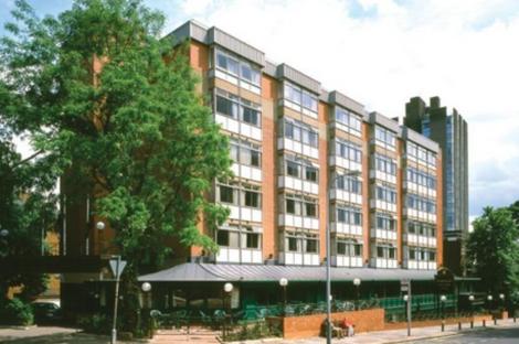 Hotel Hampstead Brittania