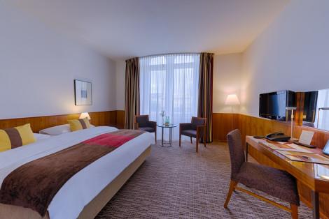 HotelK+k Palais Hotel