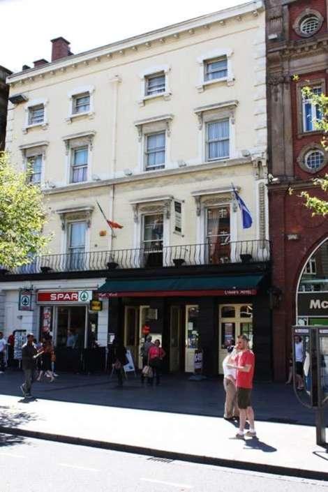 Hotel Lynams Hotel