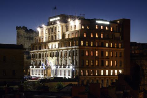 HotelVermont Hotel