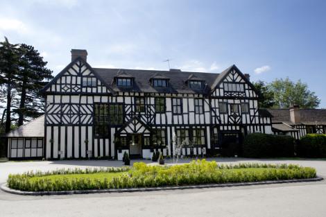 Hotel The Manor