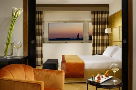 Hôtel Fh Grand Hotel Mediterraneo