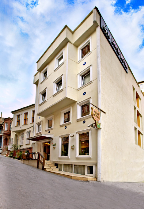 Hotel Diva's Hotel