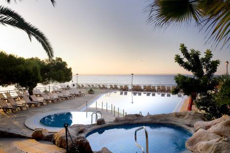 Hotel Barcelo Illetas Albatros - Adults Only
