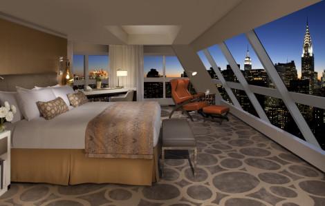 Hotel One Un New York
