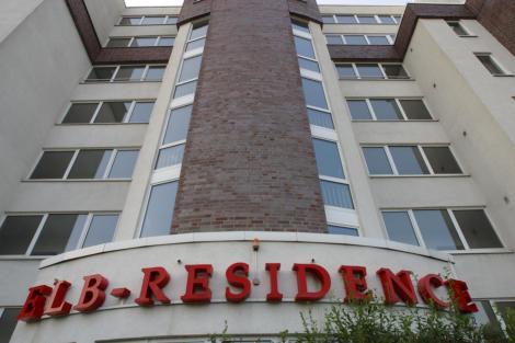 HotelElb-residence