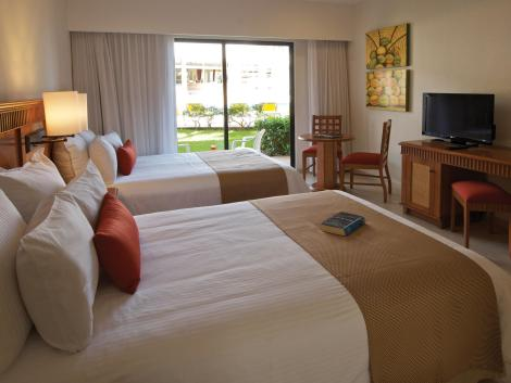 HotelThe Reef Coco Beach All-inclusive