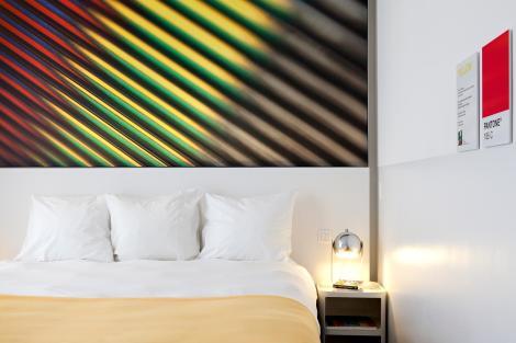 Hôtel The Pantone Hotel Brussels