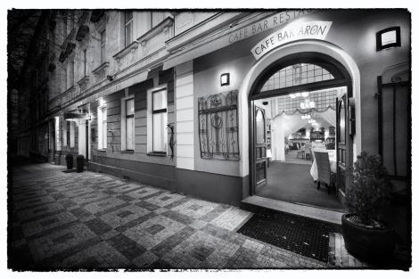 Hotel Aron - Prague