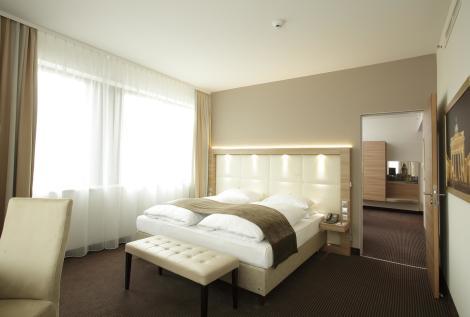 Hotel H4 Hotel Berlin Alexanderplatz