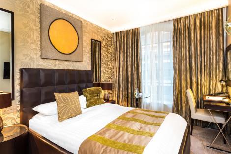 Hotel Washington Mayfair Hotel