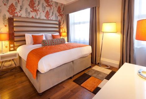 Hotel Indigo Edinburgh Hotel
