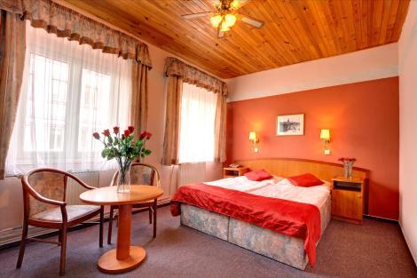 Hotel Bily Lev Hotel