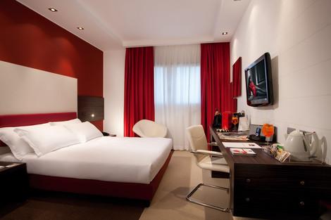 Hotel Best Western Plus Quid Hotel Venice Airport
