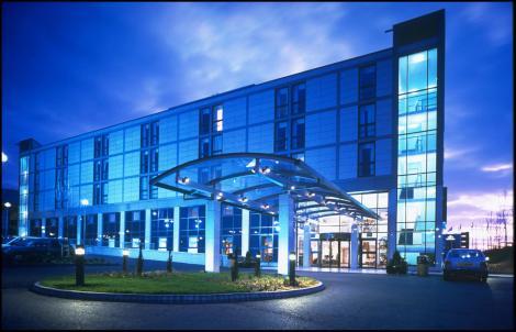 Hilton London Croydon Hotel