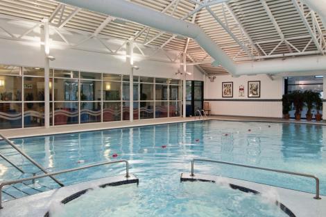 Doubletree By Hilton Hotel Edinburgh Airport Hotel