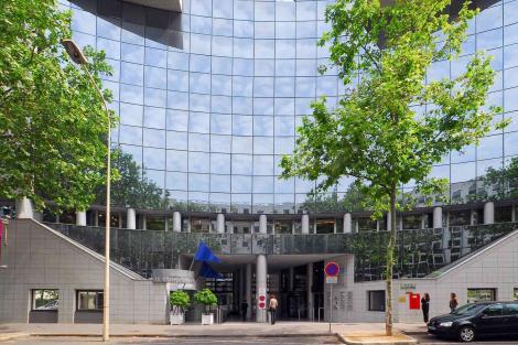 Hôtel Mercure Lyon Lumiere