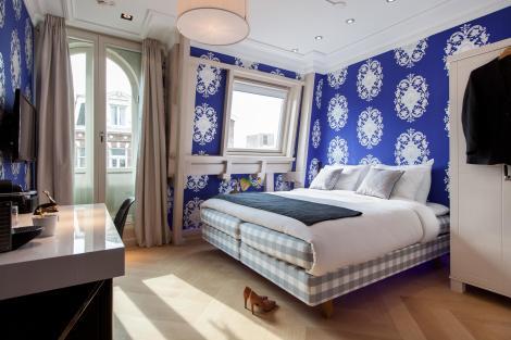 HotelAmsterdam Canal Hotel
