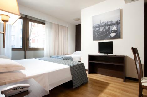 Hotel Quality Hotel Delfino  Venezia