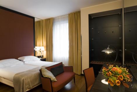 Hotel Starhotels Anderson