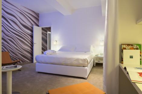 Hotel Una Hotel Tocq