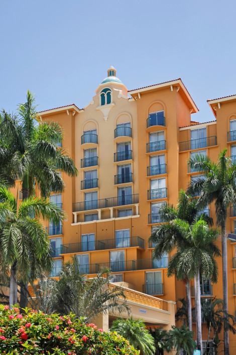 Hôtel Embassy Suites By Hilton Miami International Airport
