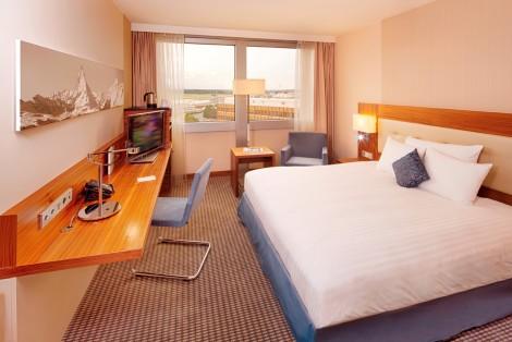 HotelMoevenpick Hotel & Casino Geneva