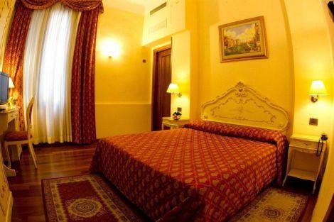 Hotel Locanda Poste Vecie