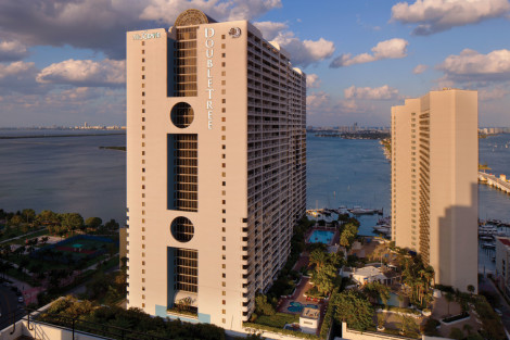 Hotel DoubleTree by Hilton Grand Hotel Biscayne Bay