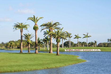 Hotel Trump Doral Miami