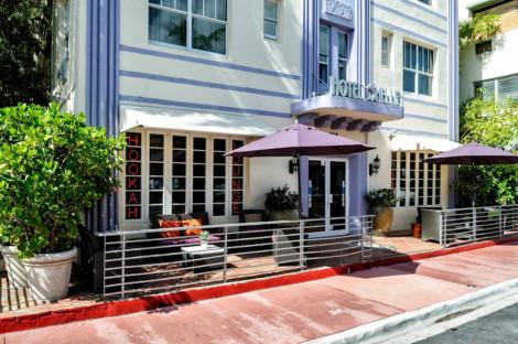 Hotel Shelley Hotel