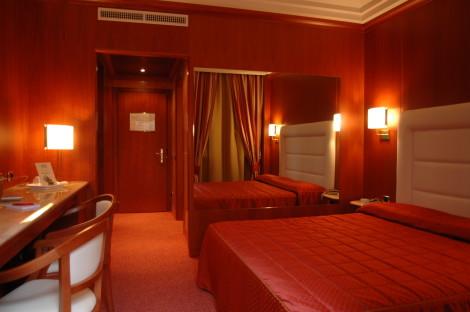 Hotel AS Hotel Monza - Monza