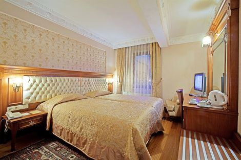 Hotel Sumengen Istanbul - Special Class