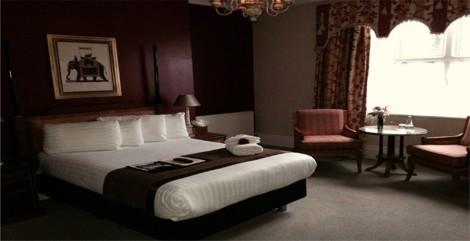 Brook Mollington Banastre Hotel And Spa Hotel
