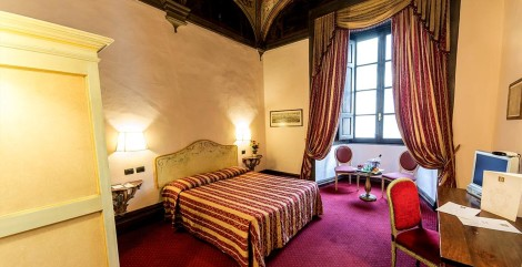 Hotel Paris Firenze