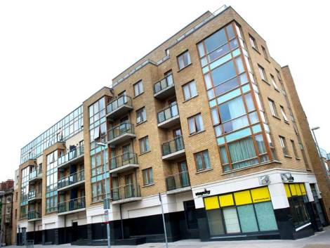 Apartamentos Staycity Aparthotels – Saint Augustine Street